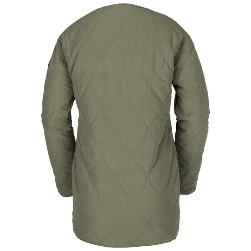 Volcom Insulated Jacket Liner - Womens - 18/19 image number 1