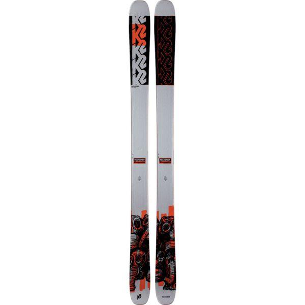 K2 Reckoner 102 Skis Mens