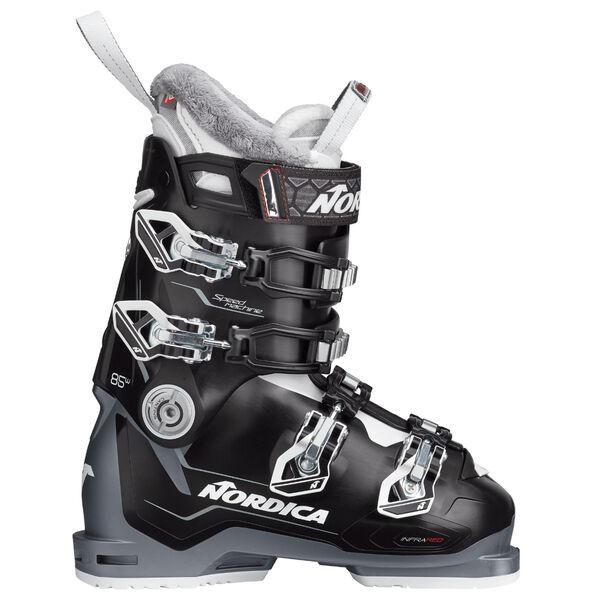 Nordica Speed Machine 85 Ski Boots Womens
