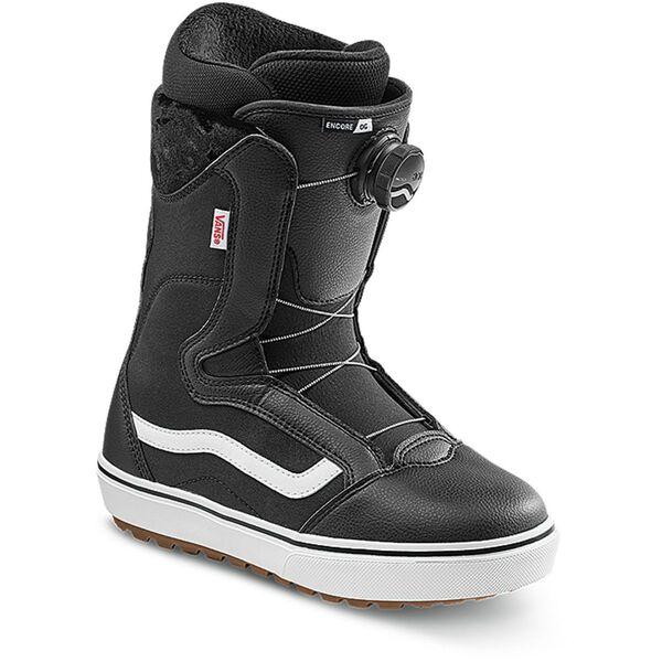 Vans Encore OG Snowboard Boots Womens