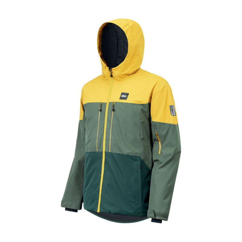 Picture Organic Object Jacket Mens image number 0