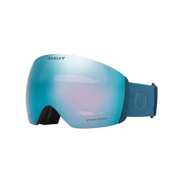 Oakley Flight Deck XL Goggles - Prizm Snow Sapphire Iridium Lenses