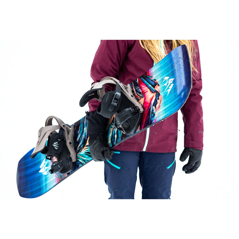 Jones Twin Sister Snowboard - Womens 20/21 image number 2