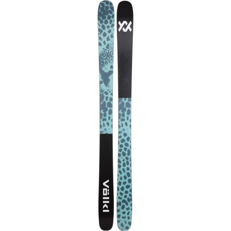 Volkl Revolt 104 Skis Mens image number 1
