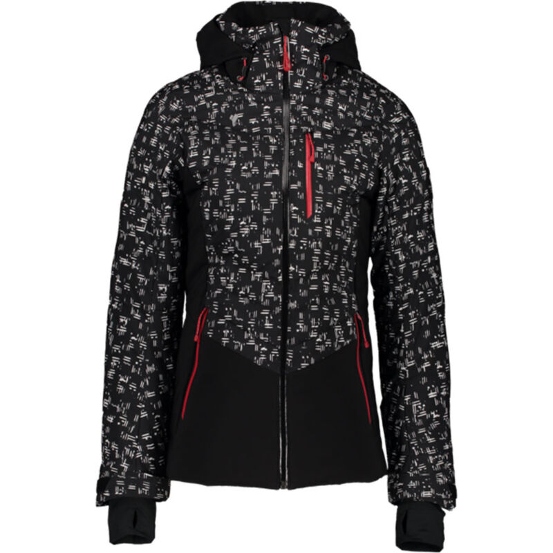 Obermeyer Cosima Down Jacket - Womens 20/21 image number 0