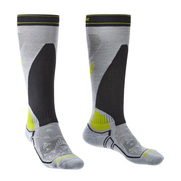 Bridgedale Ski Midweight Socks Mens