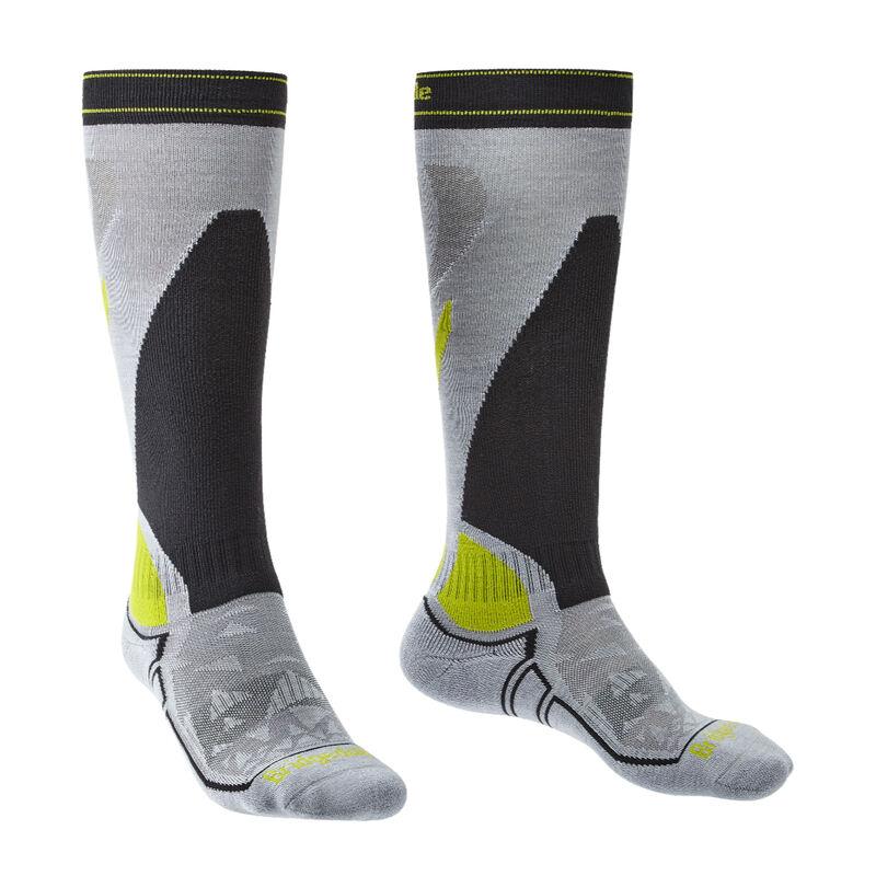 Bridgedale Ski Midweight Socks Mens image number 0