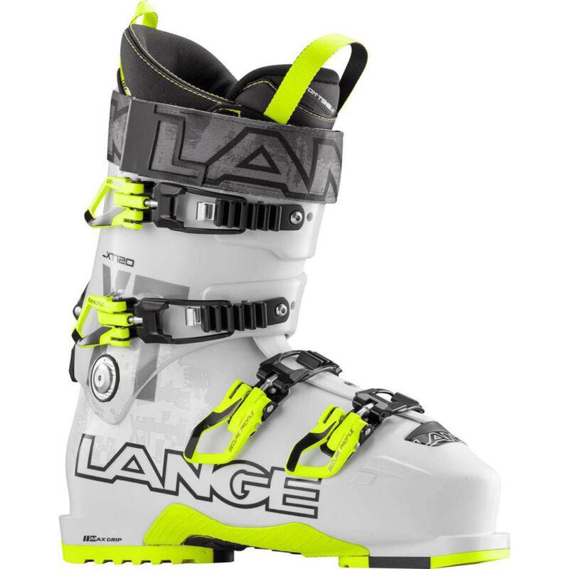 Lange XT 120 Ski Boot - Mens - 2016/2017 image number 0