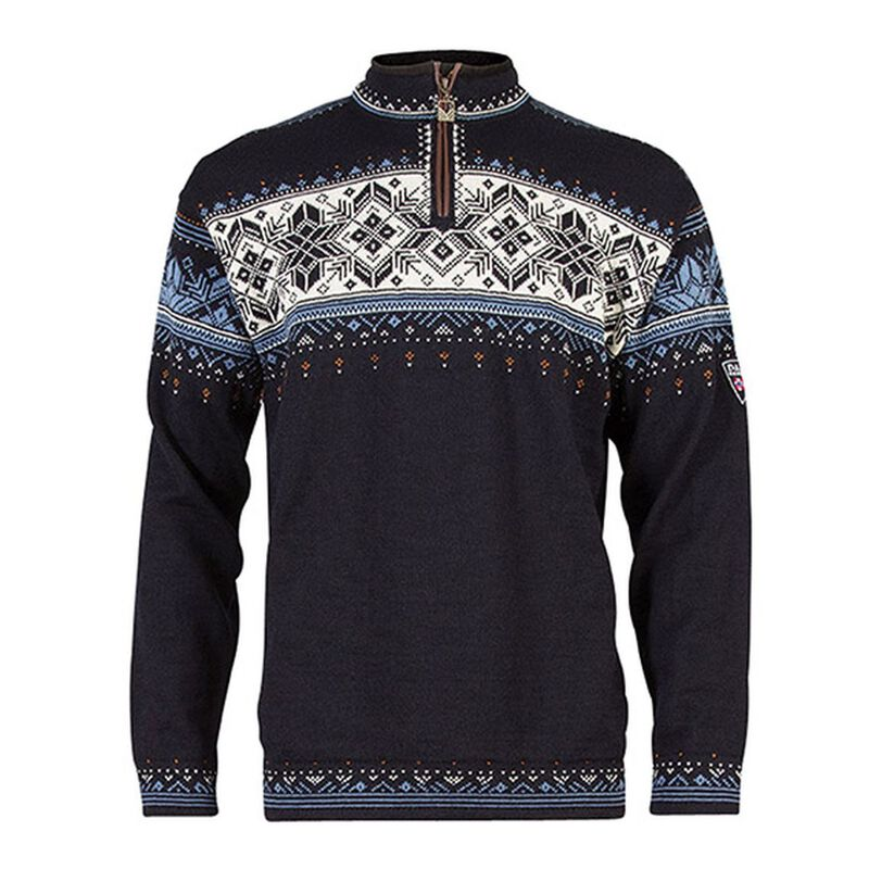 Dale of Norway Blyfjell Sweater Mens image number 0