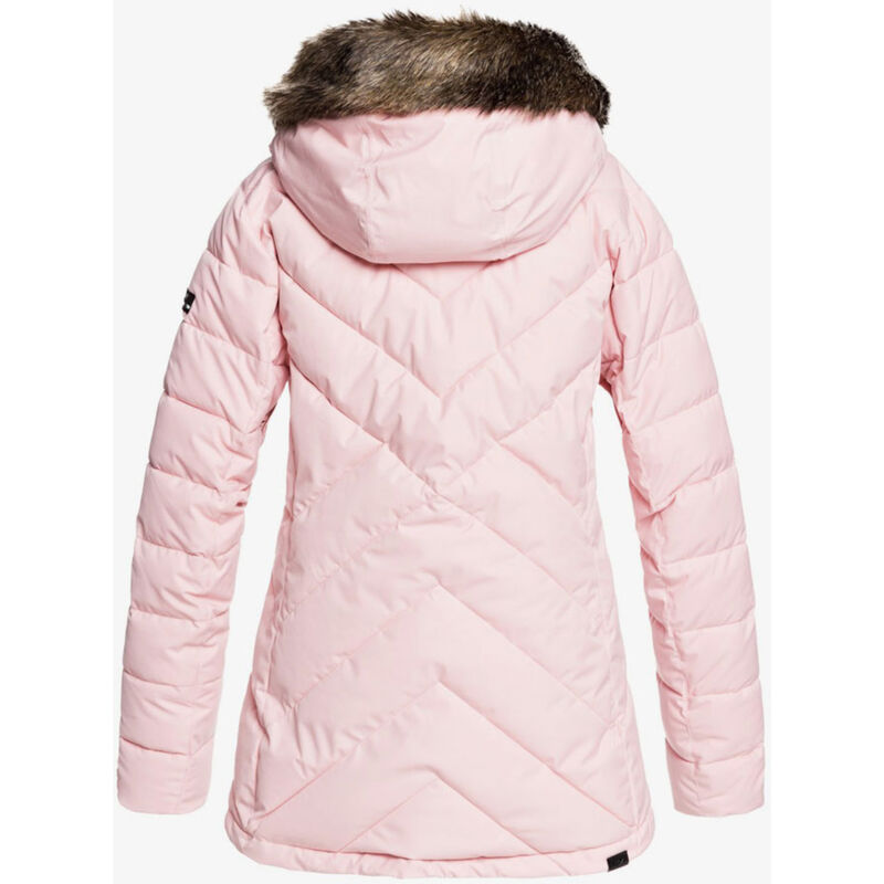 Roxy Quinn Snow Jacket - Womens 20/21 image number 1