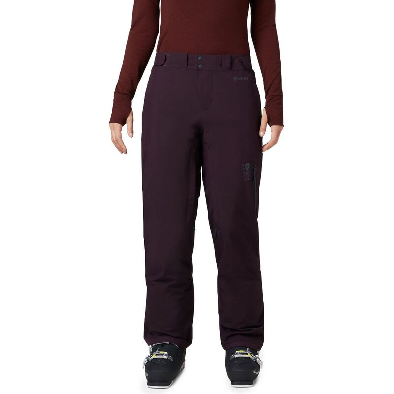 Mountain Hardwear Cloud Bank Gore-Tex Insulated Pant - Womens - 19/20 image number 0