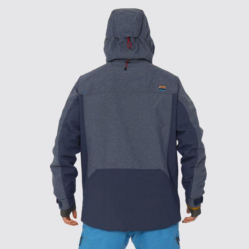 Elevenate Brevent Mens Jacket image number 2