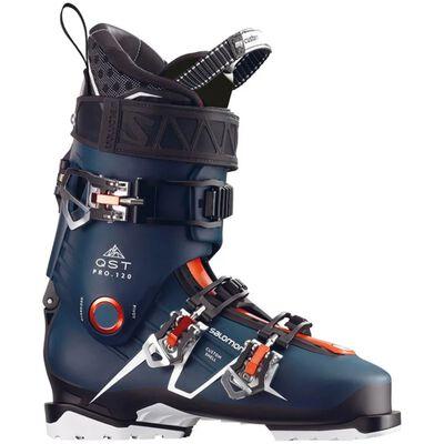 Salomon QST Pro 120 Ski Boots - Mens - 17/18