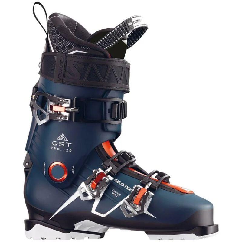 Salomon QST Pro 120 Ski Boots Mens image number 0