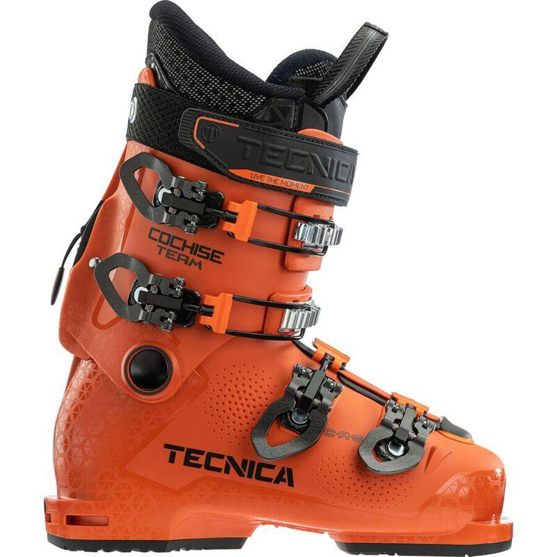 Tecnica Cochise Team Ski Boots Juniors image number 0