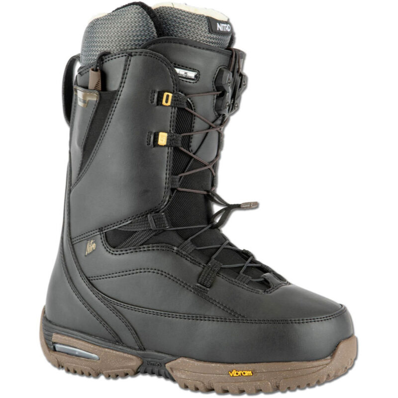 Nitro Faint TLS Snowboard Boots Womens image number 0