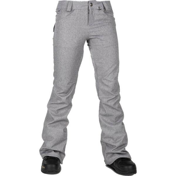 Volcom Species Stretch Pants Womens