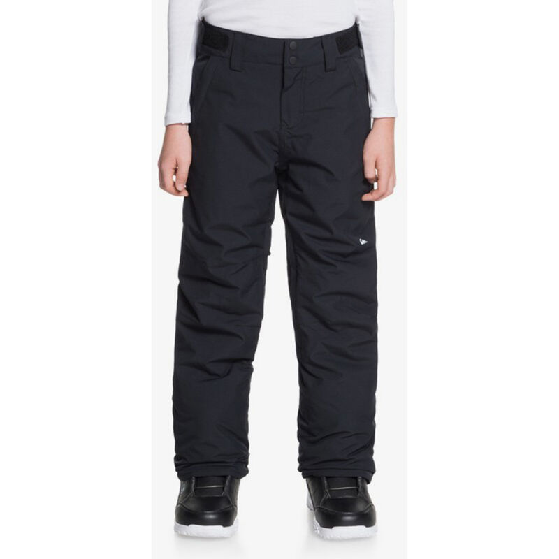 Quiksilver Estate Pant - Boys 20/21 image number 0