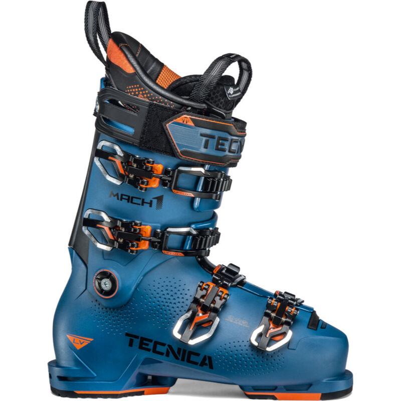 Tecnica Mach1 LV 120 Ski Boots - Mens 19/20 image number 0