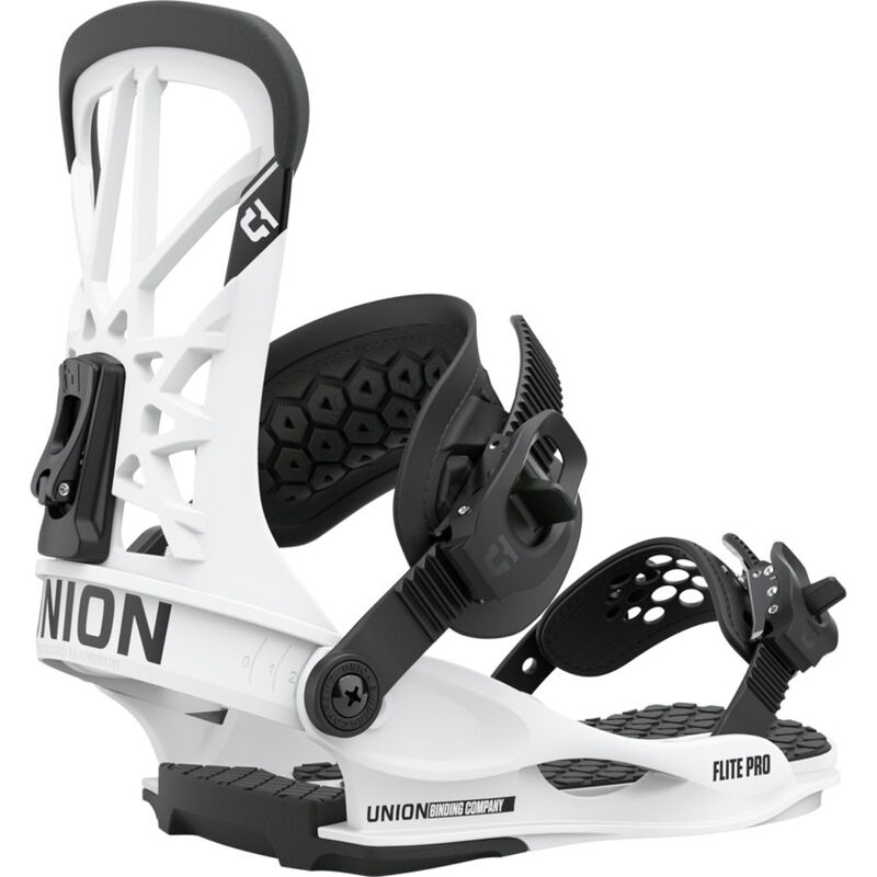 Union Flite Pro Snowboard Bindings Mens image number 0
