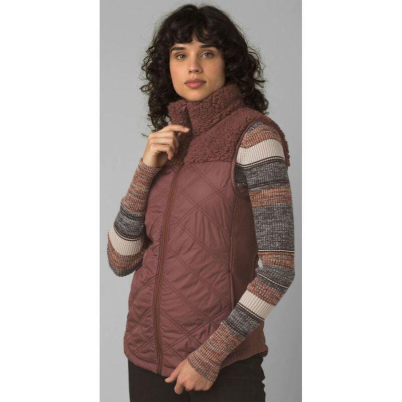 Prana Esla Vest Womens image number 0