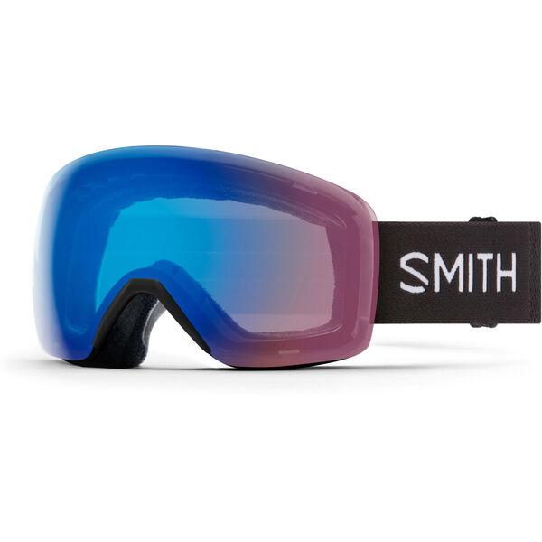 Smith Skyline Storm Rose Goggles