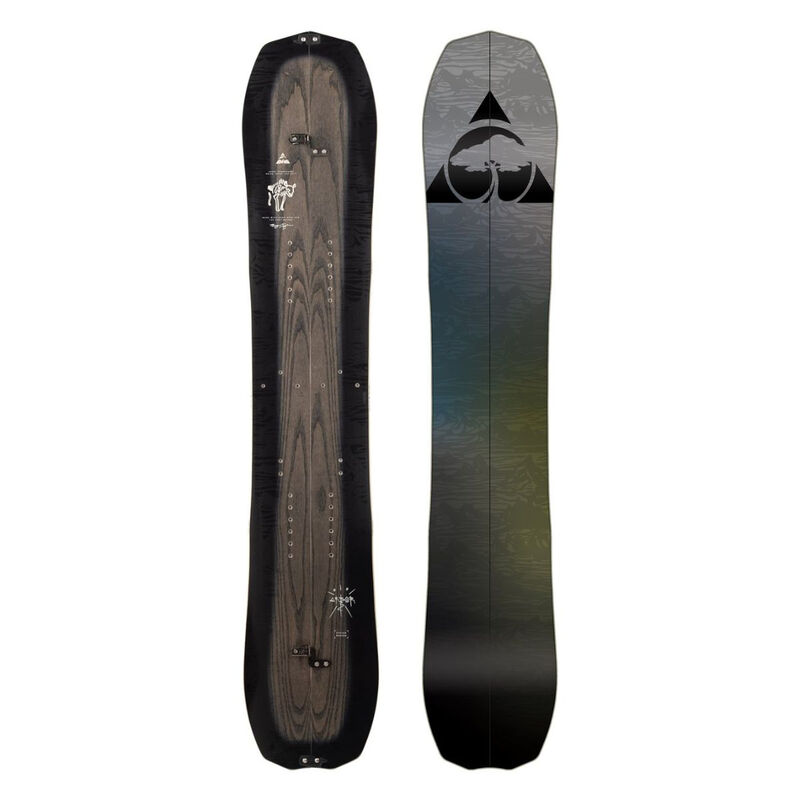 Arbor Bryan Iguchi Pro Splitboard Mens image number 0
