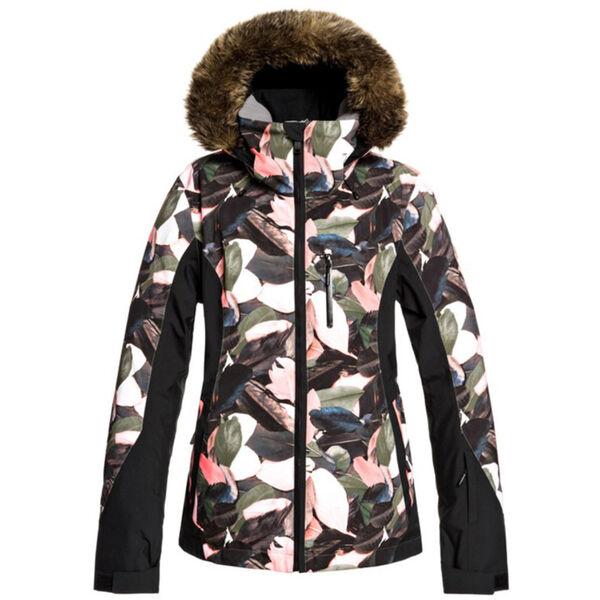 Roxy Jet Ski Premium Jacket Womens