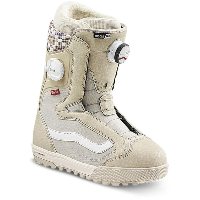 Vans Encore Pro Snowboard Boots Womens image number 0