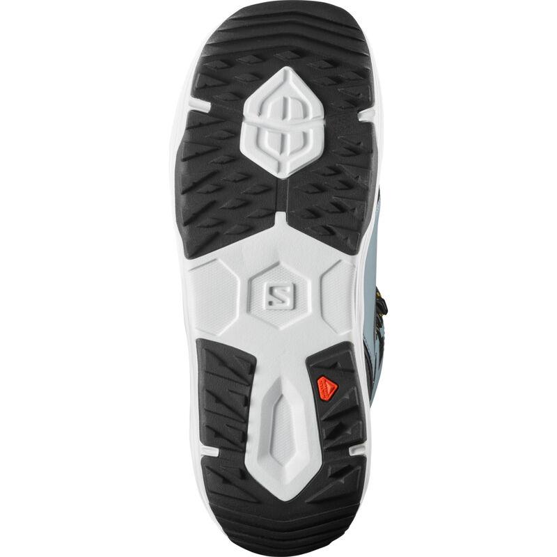Salomon Dialogue Lace SJ Boa Snowboard Boots image number 2