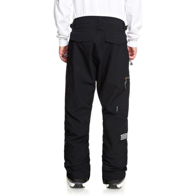 DC Division Shell Snowbaord Pants Mens image number 1