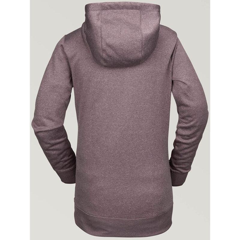 Volcom Yerba Pullover Fleece - Womens image number 1