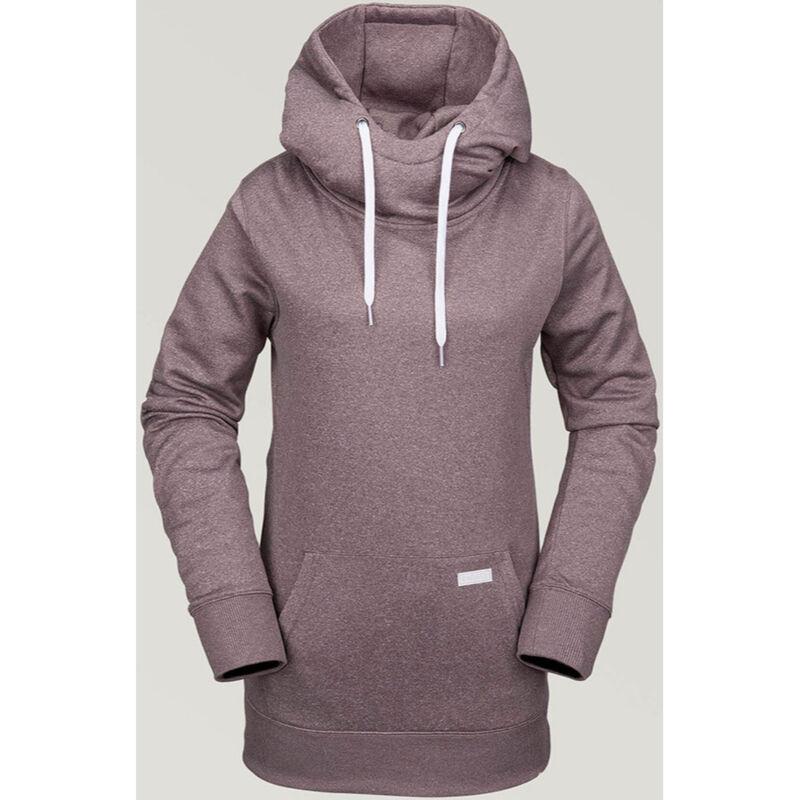 Volcom Yerba Pullover Fleece - Womens image number 0