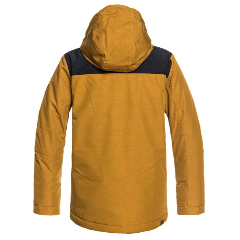 Quiksilver Raft Jacket Boys image number 1