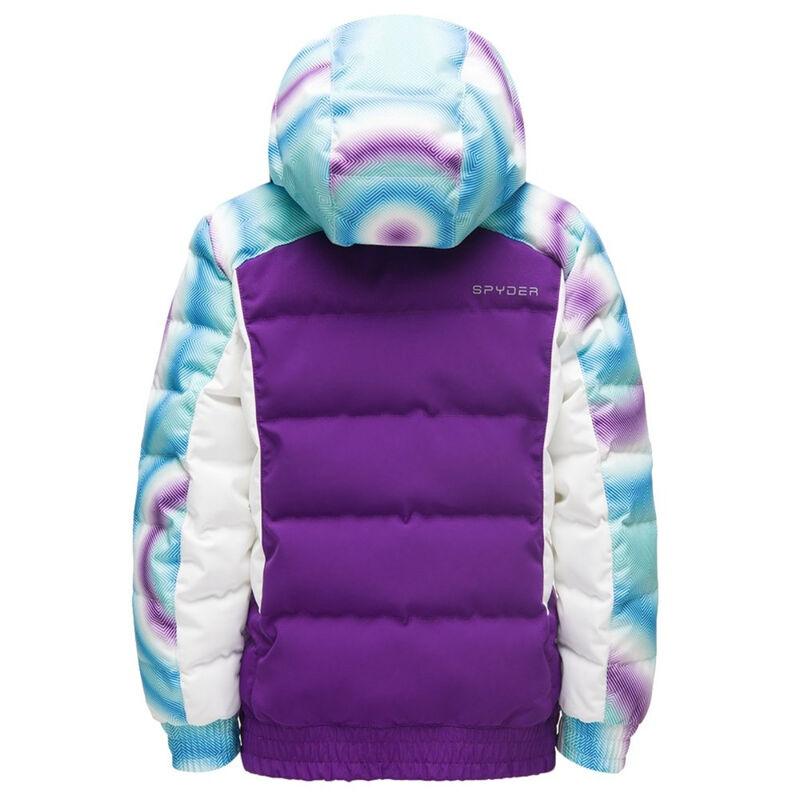 Spyder Atlas Jacket Toddler Girls image number 1
