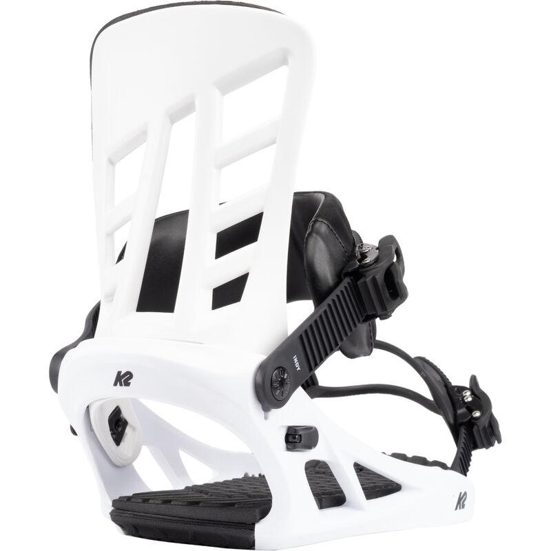 K2 Indy Snowboard Bindings image number 2