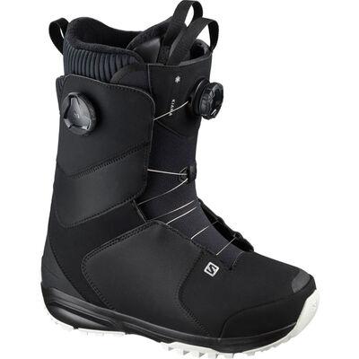 Salomon Kiana Focus Boa Snowboard Boots - Womens 20/21