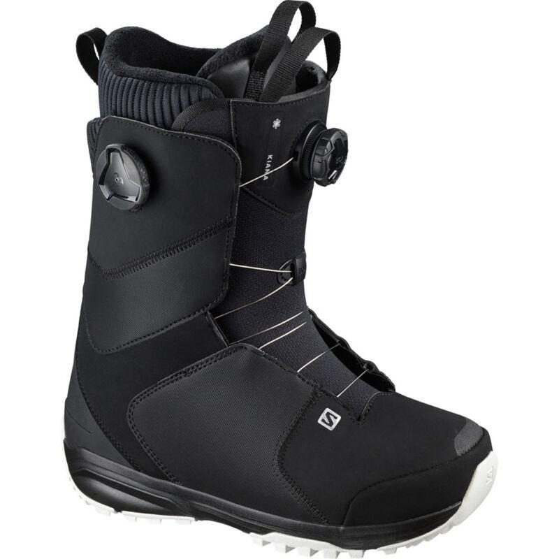 Salomon Kiana Focus Boa Snowboard Boots - Womens 20/21 image number 0