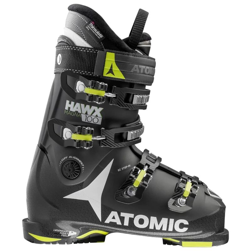 Atomic Hawx Magna 100 Ski Boots Mens image number 0