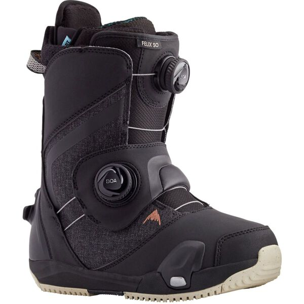 Burton Felix Step On Snowboard Boots Womens