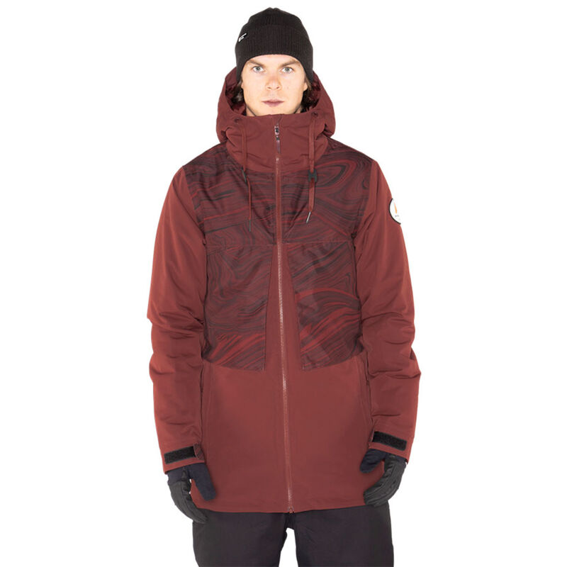 Armada Carson Insulated Jacket Mens image number 0
