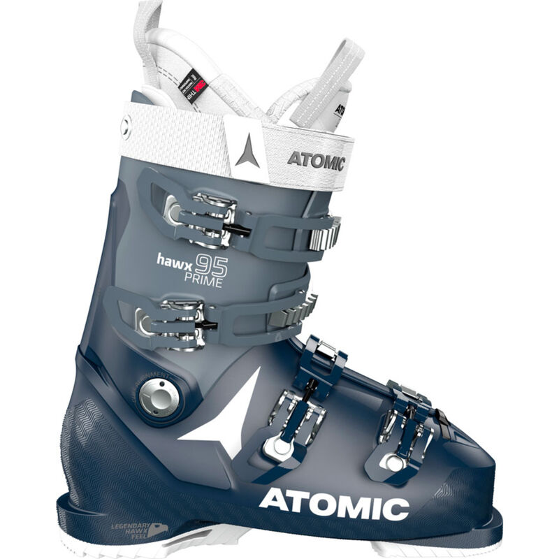 Atomic Hawx Prime 95 W Ski Boots Womens image number 0