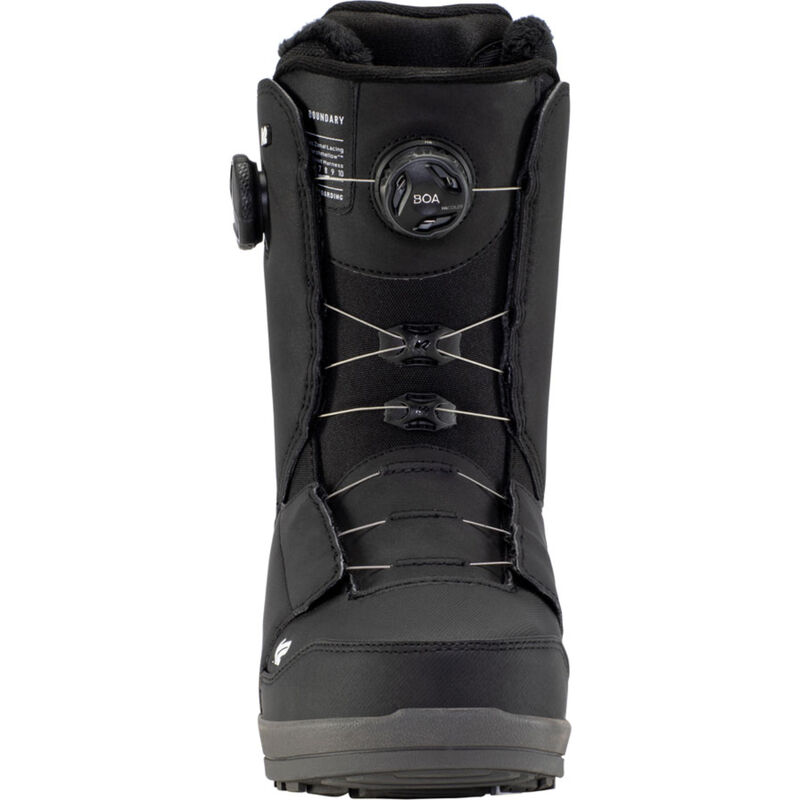 K2 Boundary Snowboard Boots Mens image number 2
