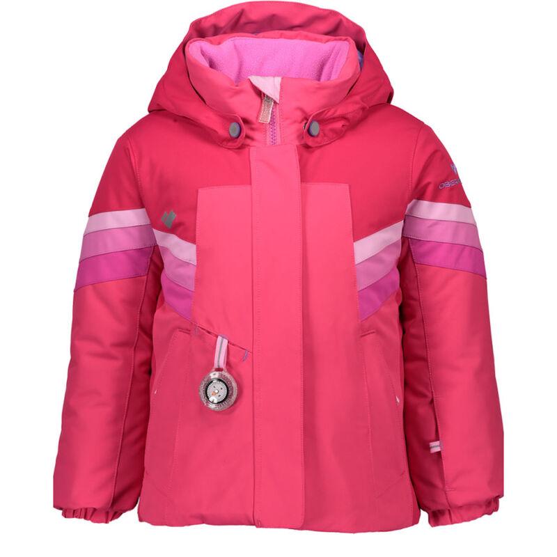 Obermeyer Neato Jacket - Toddler Girls - 19/20 image number 0