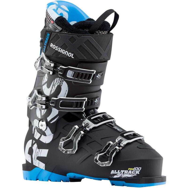 Rossignol Alltrack Pro 100 Ski Boots Mens - image number 0