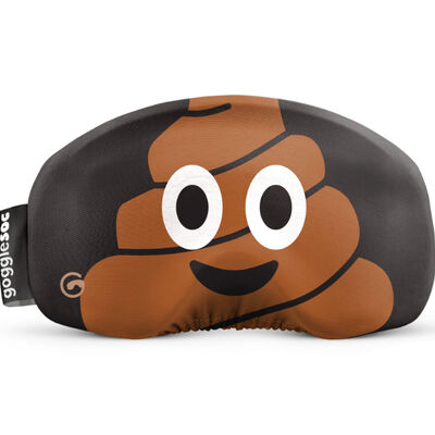 Goggle Soc Poop Cover