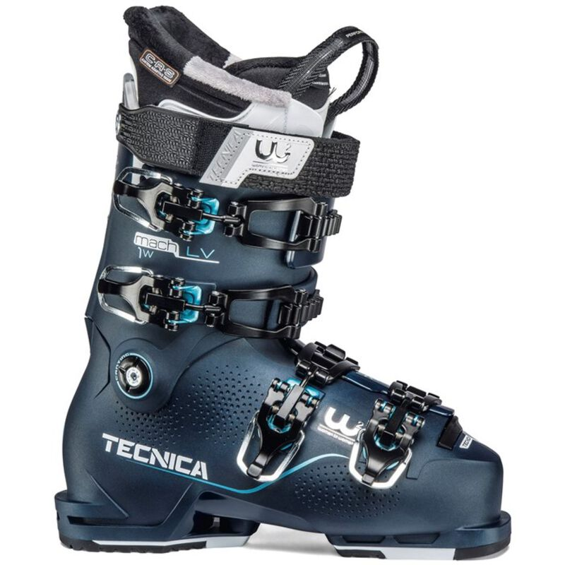 Tecnica Mach1 LV 105 Ski Boots Womens image number 0