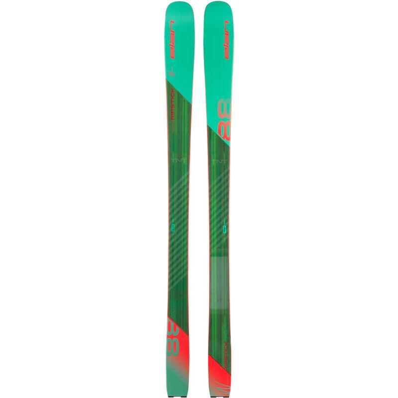 Elan Ripstick 88W Skis - Womens 19/20 image number 0