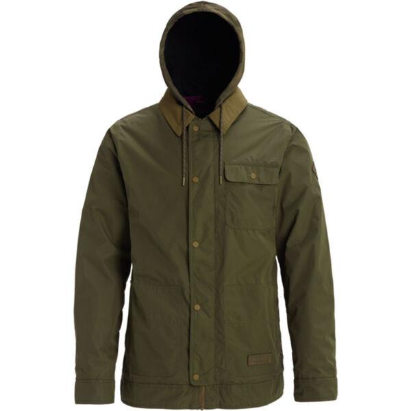 Burton Dunmore Jacket Mens