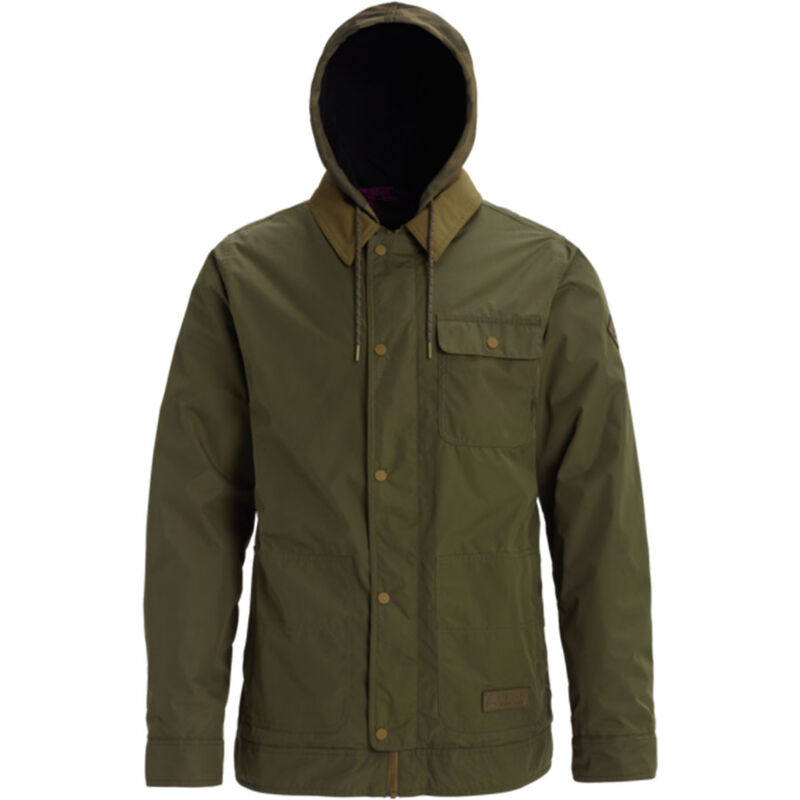 Burton Dunmore Jacket Mens image number 0